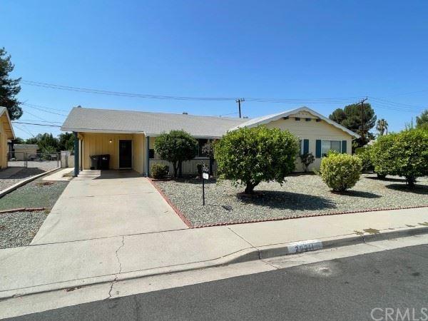 29211 Thornhill Drive, Menifee, CA 92586 - MLS#: SW21208682