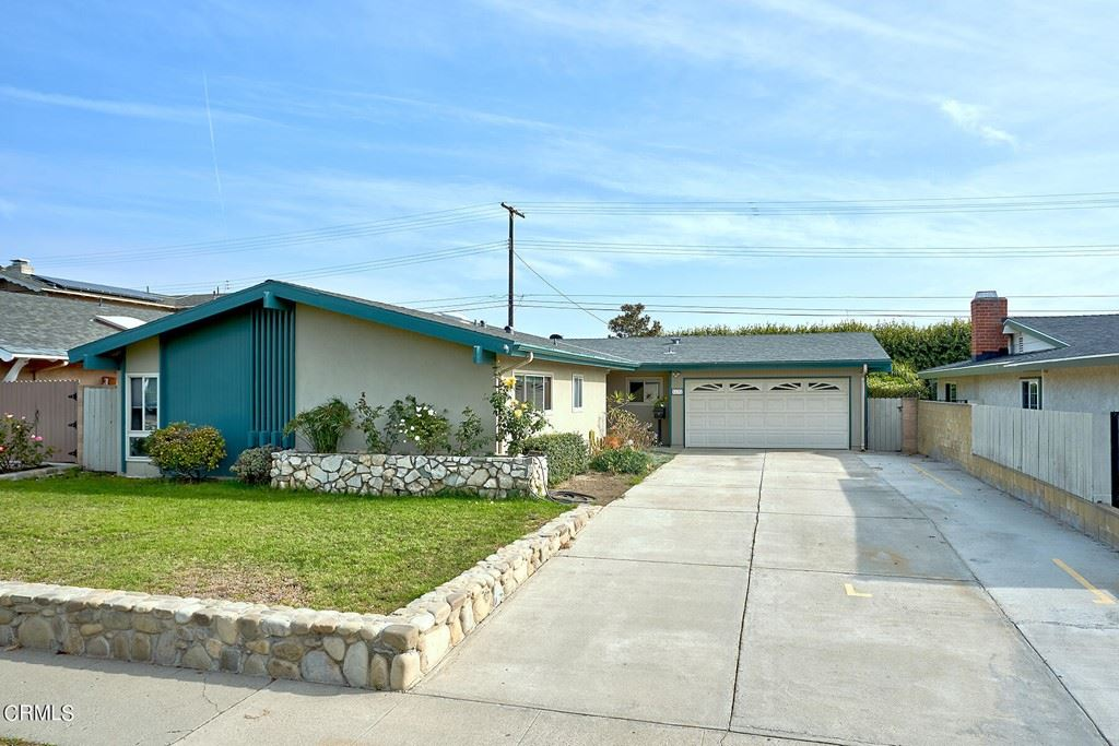 5172 Lafayette Street, Ventura, CA 93003 - #: V1-8682