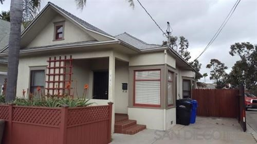 Photo of 3941 9th Ave, San Diego, CA 92103 (MLS # 210012683)