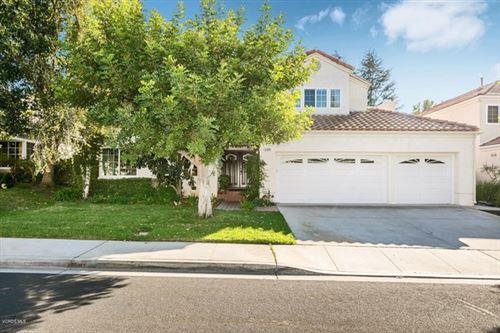Photo of 12690 Misty Grove Street, Moorpark, CA 93021 (MLS # 220010683)