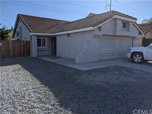Photo of 1527 Remembrance Drive, Perris, CA 92571 (MLS # IV20018683)