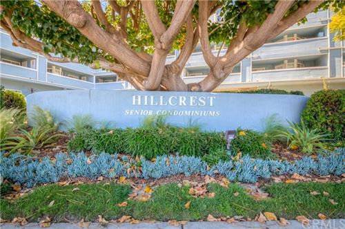 Photo of 1501 Brea Boulevard #318, Fullerton, CA 92835 (MLS # PW20081683)