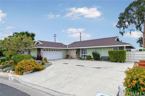 Photo of 3055 N Valleyview Street, Orange, CA 92865 (MLS # PW20118683)