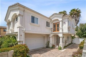 Photo of 1909 Plant Avenue #B, Redondo Beach, CA 90278 (MLS # SB19198683)