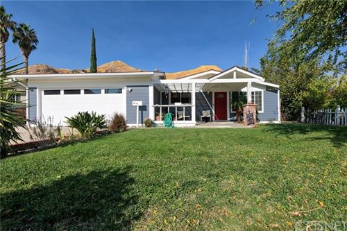 Tiny photo for 29728 Wisteria Valley Road, Canyon Country, CA 91387 (MLS # SR20219683)