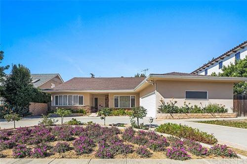 Photo of 3021 Earlmar Drive, Cheviot Hills, CA 90064 (MLS # SR20231683)