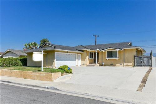 Photo of 157 Ladera Street, Monterey Park, CA 91754 (MLS # TR21139683)