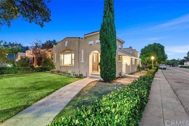 1704 N Los Robles Avenue, Pasadena, CA 91104 - MLS#: AR20179683