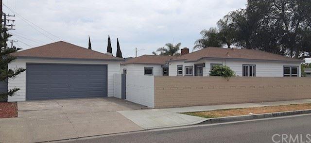 502 S Revere Street, Anaheim, CA 92805 - MLS#: DW21177683