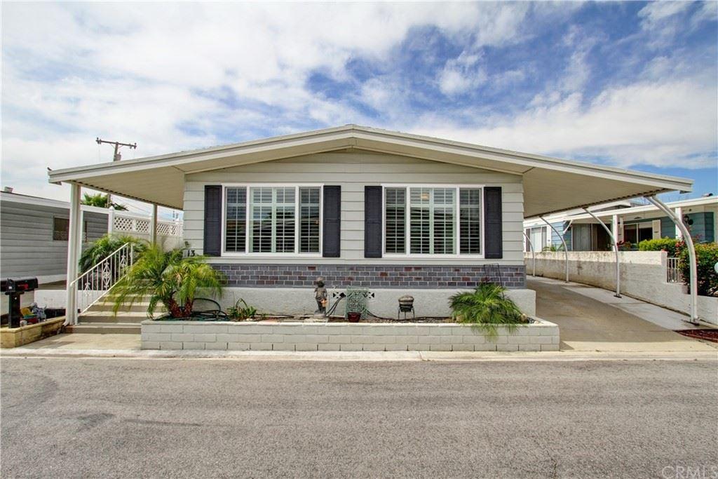 11730 Whittier Blvd #13, Whittier, CA 90601 - MLS#: DW21201683