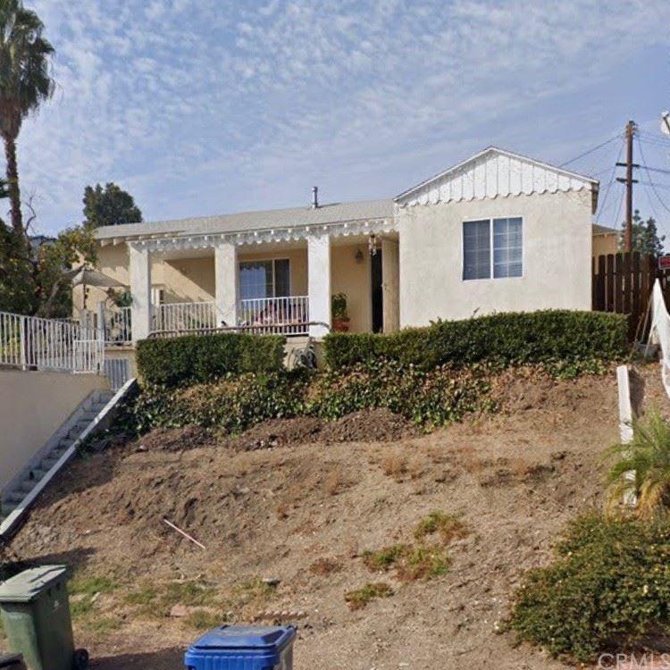 1963 Lansdowne Avenue, Los Angeles, CA 90032 - MLS#: DW21209683