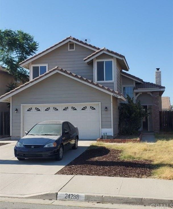24288 Dyna Place, Moreno Valley, CA 92551 - MLS#: IG20151683