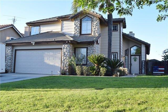 19912 Cuyama Lane, Riverside, CA 92508 - MLS#: IV21039683