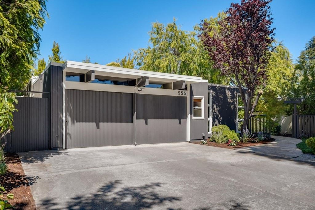 955 Blair Court, Palo Alto, CA 94303 - #: ML81849683