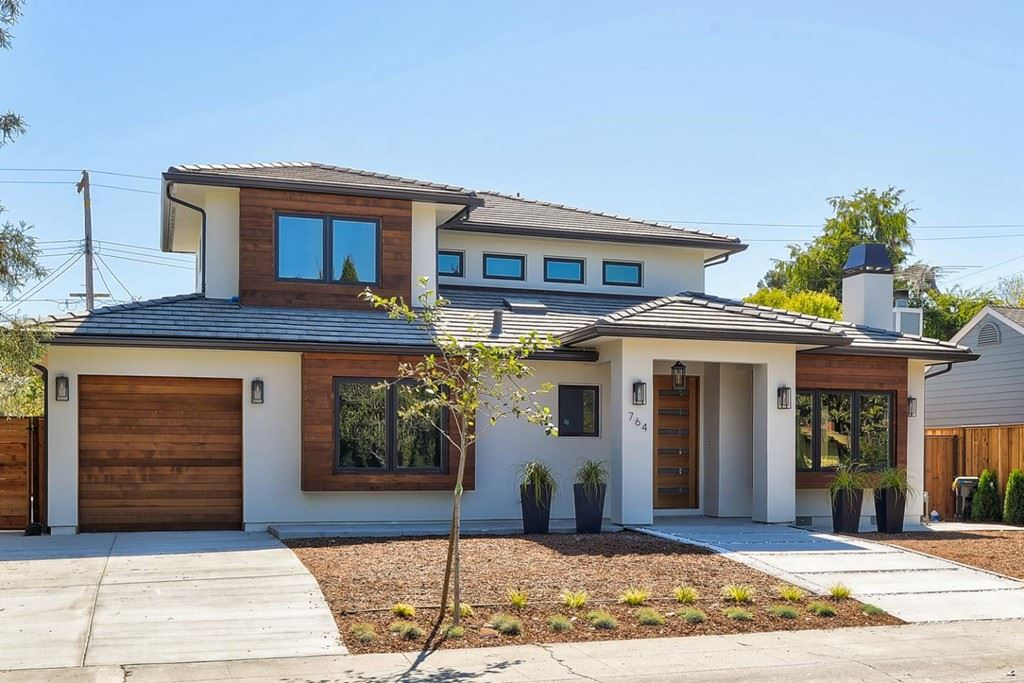 764 Stern Avenue, Palo Alto, CA 94303 - MLS#: ML81861683
