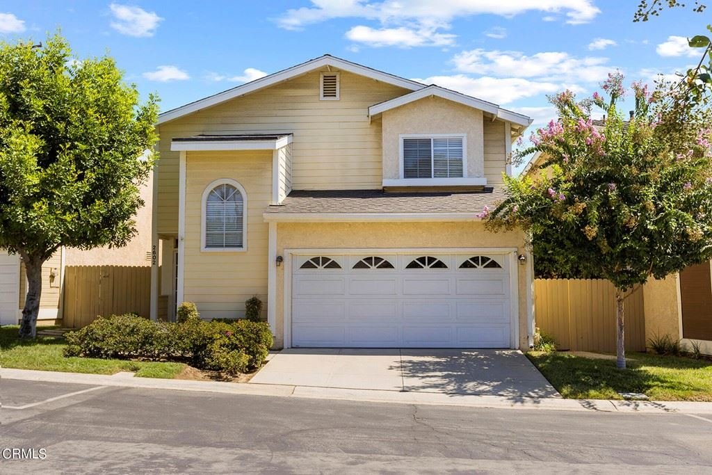 2602 Doray Circle, Monrovia, CA 91016 - MLS#: P1-6683
