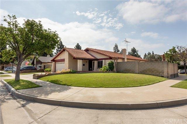 11732 Buford Street, Cerritos, CA 90703 - MLS#: PW20090683