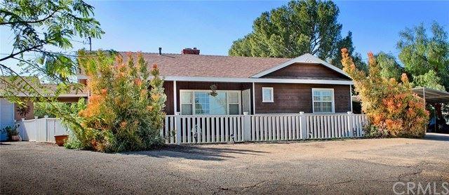 7752 E Santiago Canyon Road, Orange, CA 92869 - MLS#: PW21048683