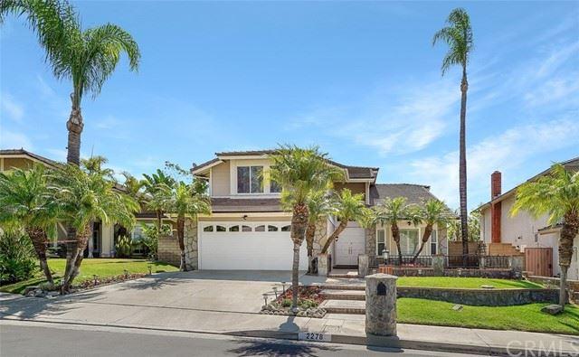 2278 Ardemore Drive, Fullerton, CA 92833 - MLS#: PW21129683