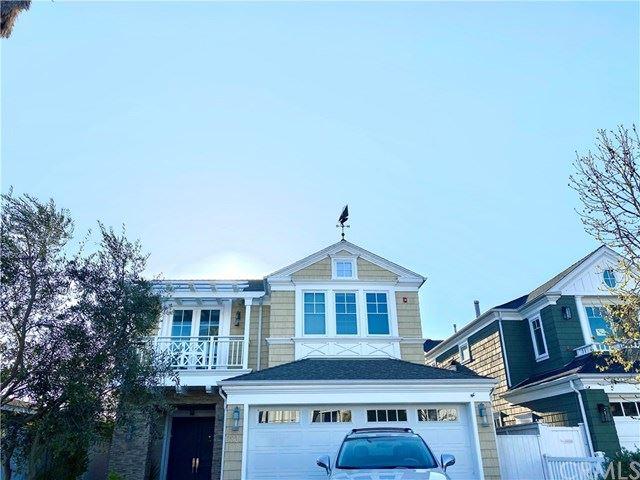 2801 Palm Avenue, Manhattan Beach, CA 90266 - #: SB21040683