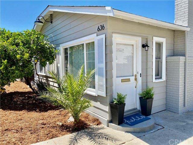 Photo of 636 Mitchell Drive, San Luis Obispo, CA 93401 (MLS # SC21116683)