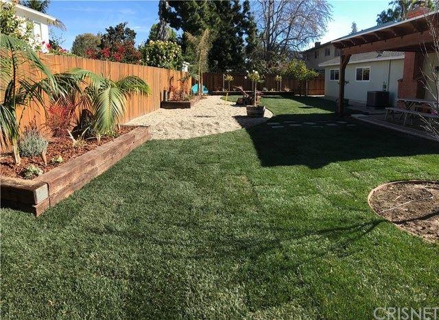 Photo of 1587 E Modesto Avenue, Camarillo, CA 93010 (MLS # SR20160683)