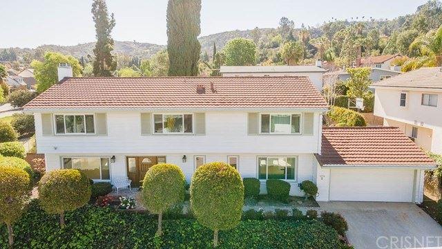 4156 Matisse Avenue, Woodland Hills, CA 91364 - #: SR21061683