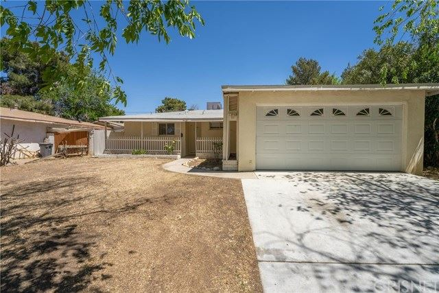 44108 Fig Avenue, Lancaster, CA 93534 - MLS#: SR21083683