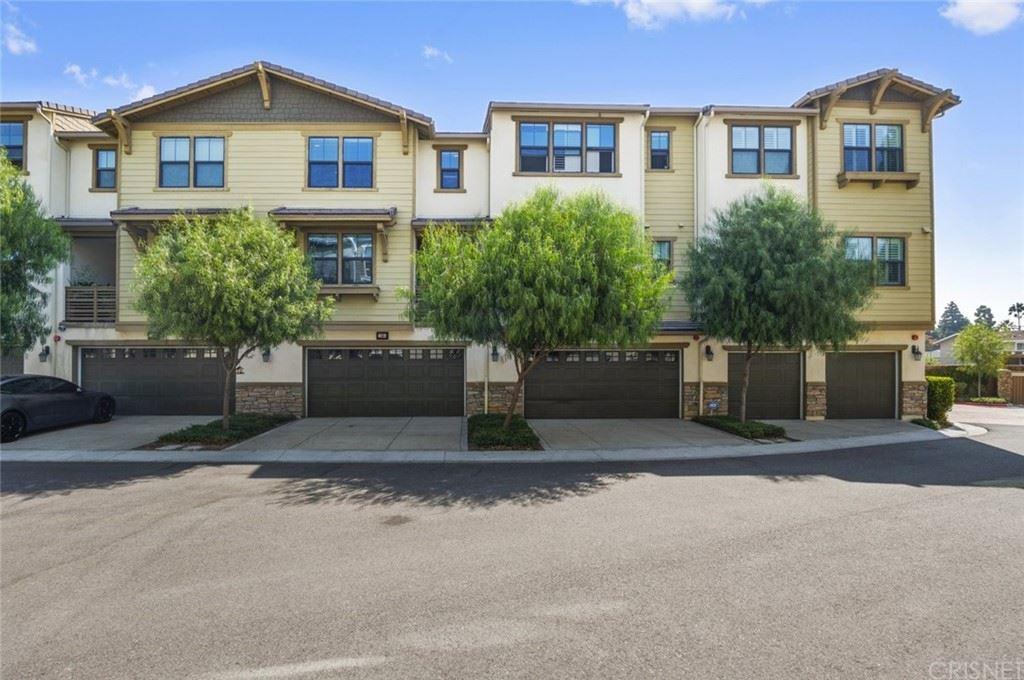 12564 Amesbury Circle, Whittier, CA 90602 - MLS#: SR21192683
