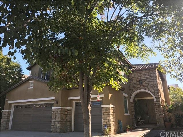 12 Via De La Valle #1, Lake Elsinore, CA 92532 - MLS#: SW19242683