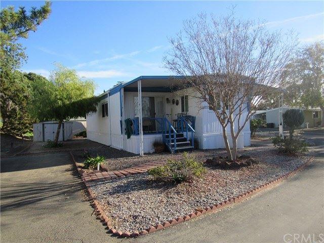 31130 S General Kearny Road #54, Temecula, CA 92591 - MLS#: SW20261683