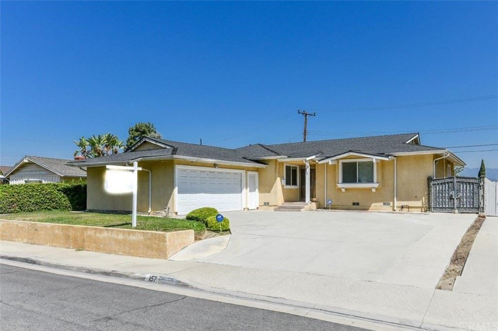 157 Ladera Street, Monterey Park, CA 91754 - MLS#: TR21139683