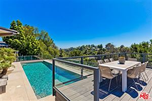 Photo of 2205 STRADELLA Road, Los Angeles, CA 90077 (MLS # 19489684)