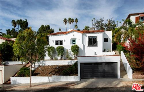 Photo of 4139 TRACY Street, Los Angeles, CA 90027 (MLS # 19536684)