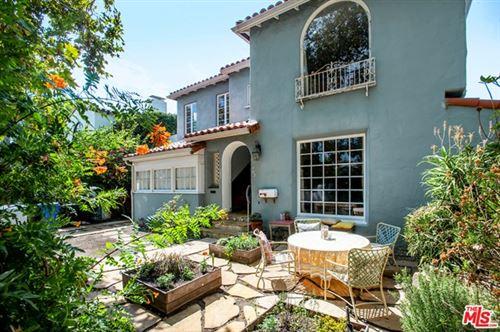 Photo of 347 N Croft Avenue, Los Angeles, CA 90048 (MLS # 20636684)