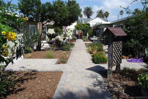 Photo of 5046 52 Narragansett, San Diego, CA 92107 (MLS # 210012684)