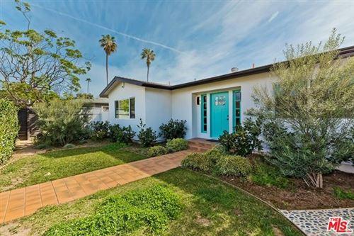 Photo of 12580 Westminster Avenue, Los Angeles, CA 90066 (MLS # 21694684)