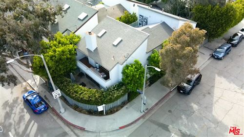 Photo of 2013 Canal Street, Venice, CA 90291 (MLS # 21695684)