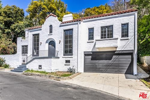 Photo of 2716 Woodhaven Drive, Los Angeles, CA 90068 (MLS # 21707684)