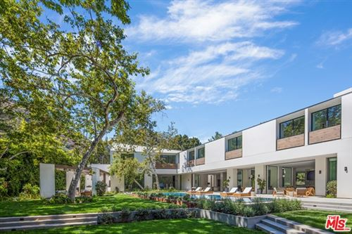 Photo of 2500 Mandeville Canyon Road, Los Angeles, CA 90049 (MLS # 21734684)