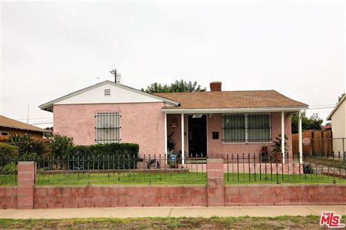 Photo of 13113 Montford Street, Pacoima, CA 91331 (MLS # 21772684)