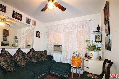 Tiny photo for 13113 Montford Street, Pacoima, CA 91331 (MLS # 21772684)