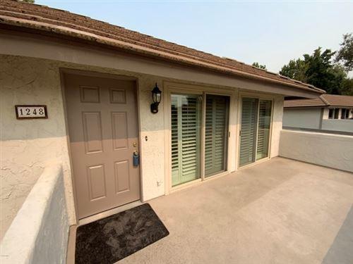 Photo of 1248 Landsburn Circle, Westlake Village, CA 91361 (MLS # 220009684)