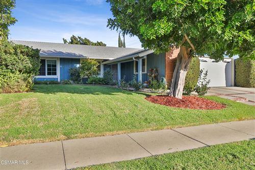 Photo of 2410 N Justin Avenue, Simi Valley, CA 93065 (MLS # 221005684)
