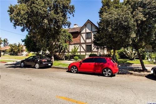 Tiny photo for 1217 E Lexington Drive #5, Glendale, CA 91206 (MLS # 320002684)