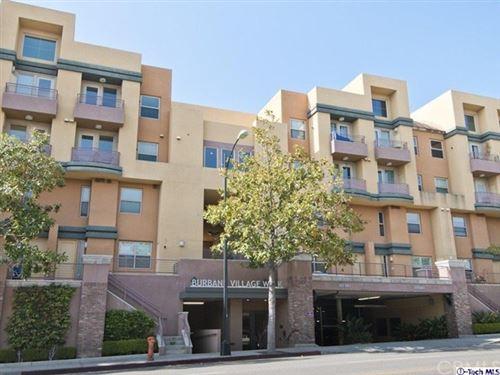 Photo of 201 E ANGELENO #118, Burbank, CA 91502 (MLS # 320004684)