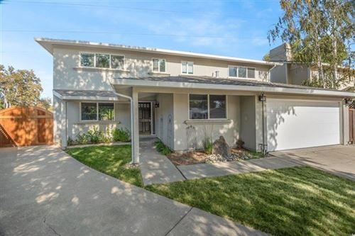 Photo of 1330 Elwood Drive, Los Gatos, CA 95032 (MLS # ML81817684)