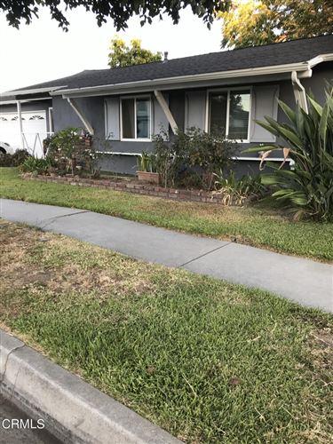 Photo of 1100 Ackley Street, Monterey Park, CA 91755 (MLS # P1-6684)
