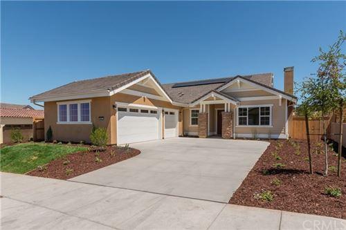 Photo of 5872 Lady Bells Drive #Lot 465, Santa Maria, CA 93455 (MLS # PI20083684)