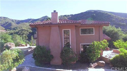 Photo of 8870 Tassajara Creek Road, Santa Margarita, CA 93453 (MLS # PI21051684)